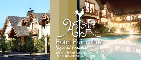 Huincahue Hotel